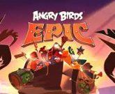 Игра Angry Birds Epic