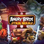 Игра Angry Birds Star Wars 2