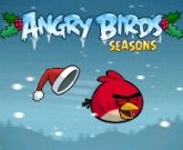 Игра Angry Birds seasons