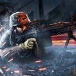 Игра Battlefield 5