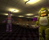 Игра Five nights at Freddy 5