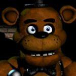 Игра Five nights at Freddy 6