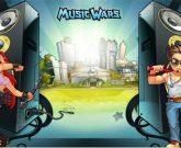 Игра Music Wars