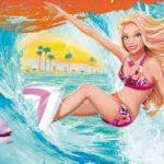 Игра Барби приключения русалочки