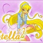 Игра Для девочек Стелла