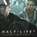 Игра Half Life 2 Episode two