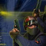 Игра Контр Страйк 1.6 русская версия