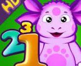 Игра Лунтик для малышей