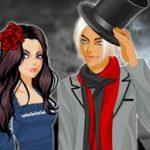 Игра Одевалки вампиров