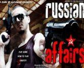 Игра Русская мафия