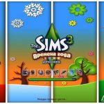 Игра Симс 3 Времена года