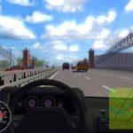 Игра Симулятор вождения 4
