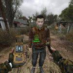 Игра Stalker тень Чернобыля