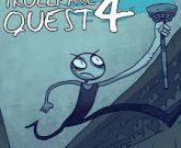 Игра Trollface quest 4