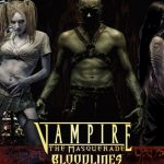 Игра Вампиров на ПК