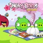 Игра Злые птички