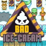 Игра  Плохое мороженое
