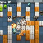 Игра  Бомберы