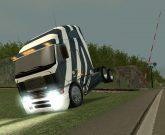 Игра 18 стальных колес по дорогам