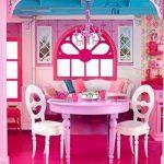 Игра Барби дом мечты