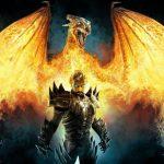 Игра Рыцарь Дракона