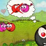 Игра Красный шар 3