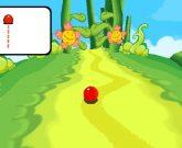 Игра Красный шар 1
