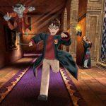 Игра Гарри Поттер 1