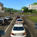 Игра Симулятор вождения инструктор