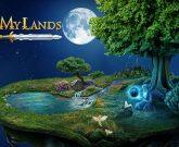 Игра Мy lands
