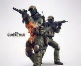 Игра Contract Wars