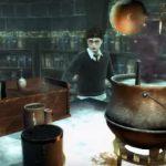 Игра  Гарри Поттер и принц полукровка