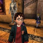 Игра Гарри Поттер и философский камень