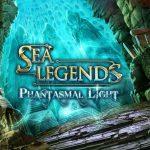 Игра Легенды морей