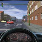 Игра Вождение машины