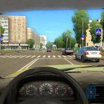Игра 3д симулятор вождения