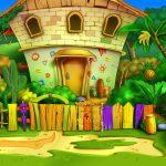 Игра Для детей дома