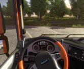 Игра Euro Truck Simulator 3