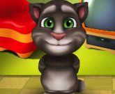 Игра My Talking Tom