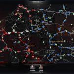 Игра Карты евро трек симулятор