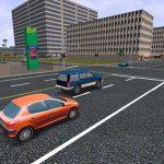 Игра Гонки 3д вождения