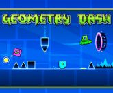 Игра  Geometry dash полная версия