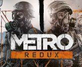 Игра Метро 2033 redux