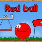 Игра Красный шар 9