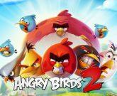 Игра Аngry Вirds 2 на Андроид