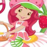 Игра  Ягодный пирог Шарлотта Земляничка