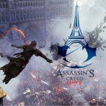 Игра Аssassins Сcreed Unity