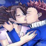 Игра Поцелуи с языком