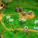 Игра Для девочек Ферма