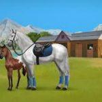 Игра Ферма лошадей